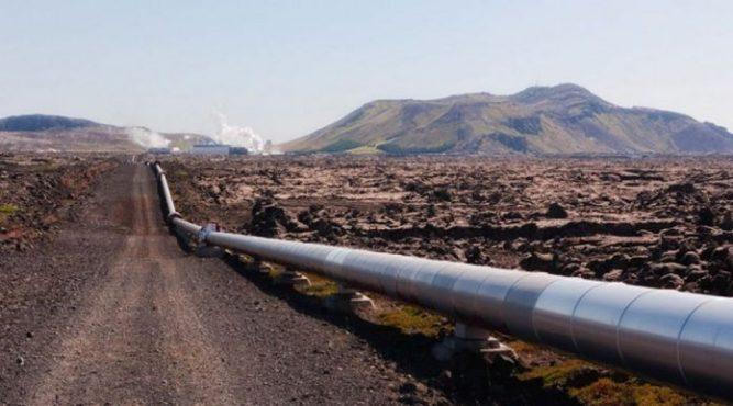 African Petroleum Producers Organization, Gas pipeline, Nigeria, Morocco, EU, Brexit