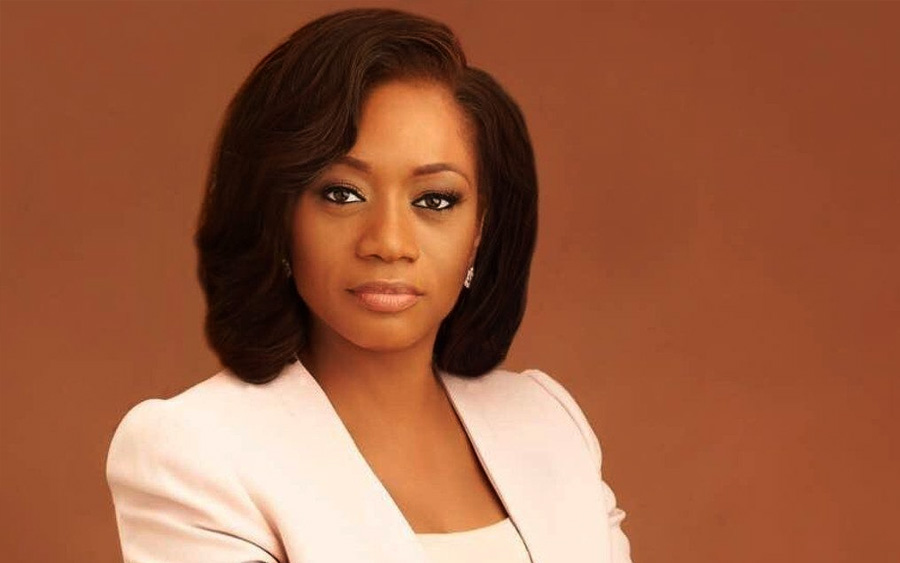 Aishah Ahmad, Central Bank of Nigeria, Godwin Emefiele,, CBNemphasizesFintech regulation, tasks Fintechs on inclusion, Here's why women are financially excluded in Nigeria