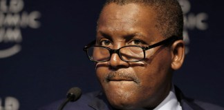 Aliko Dangote, Milk importation, CBN