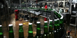 Richard Rivett-Carnac, International Breweries