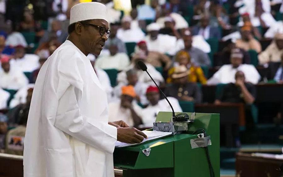 2019 Nigerian budget
