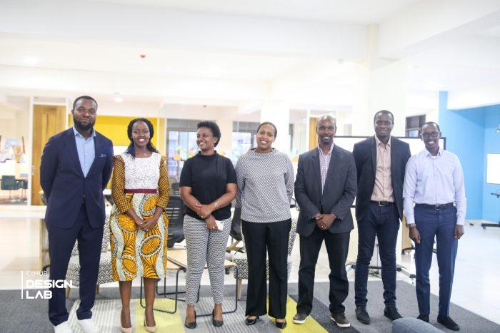 CcHUB, Kigali, Rwanda, Design Lab, Tech Innovation