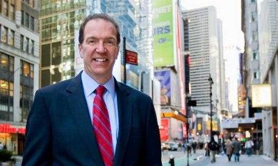 David Malpass, World Bank