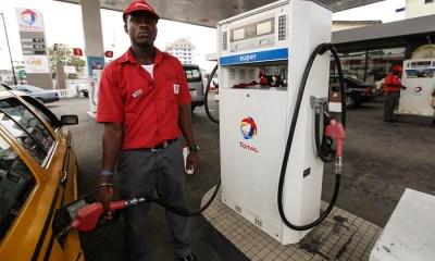 IPMAN, Nigeria 2019 elections, petrol price