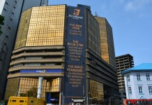 FirstBank, Azuri