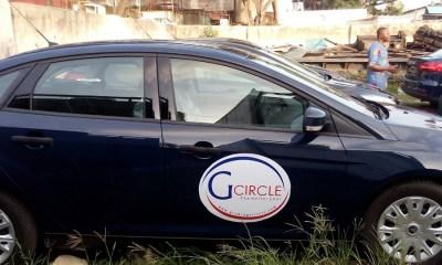 Growing Circle, Ponzi Scheme