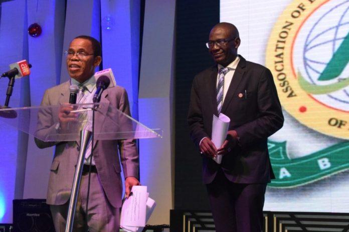 ABCON automates Nigeria's Bureaux De Change, promises better services