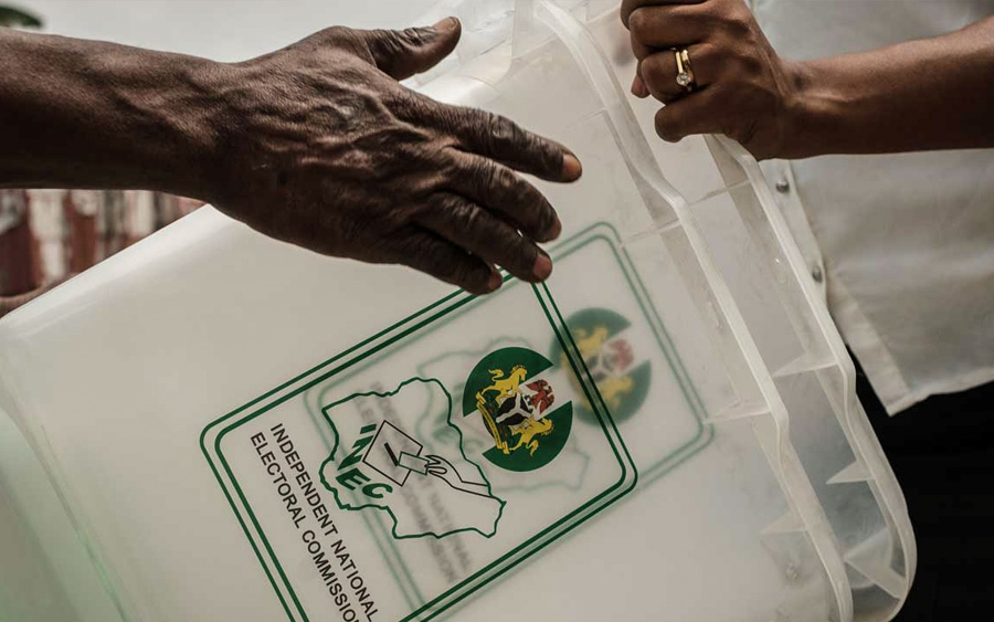 2019 Nigeria Elections, Elections postponement