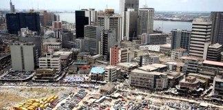 Nigeria weekly update: Nigeria's corruption index score
