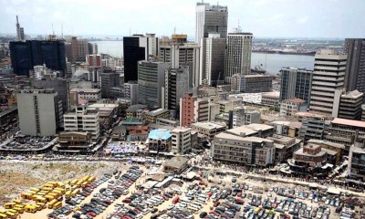Nigeria weekly update: Nigeria's corruption index score