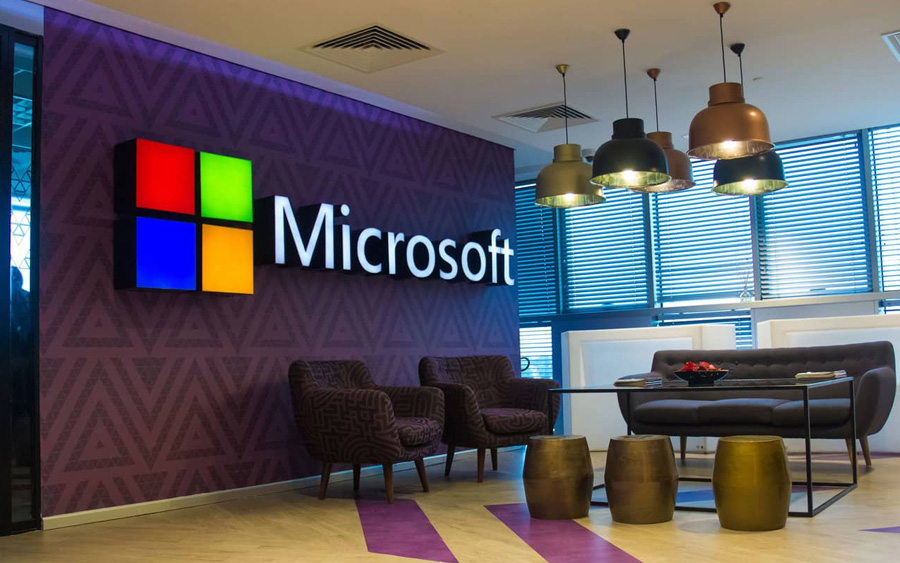 Microsoft launches Lagos Development Centre, as Sanwo-Olu drums support