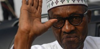 Nigerians are responsible for rising unemployment and economic woes-Buhari