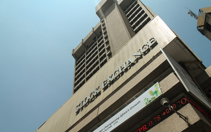 NSE records 18.18% decline in banks' market capitalisation
