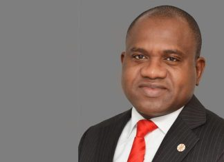 Peter Asade - United Capital Plc announces dividend payout