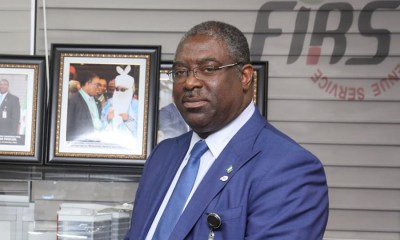 BREAKING: FG's VAT charges on online transactions to commence, firs, Illegal Tax Deduction: FIRS to refund General Electric, Arco $2 million
