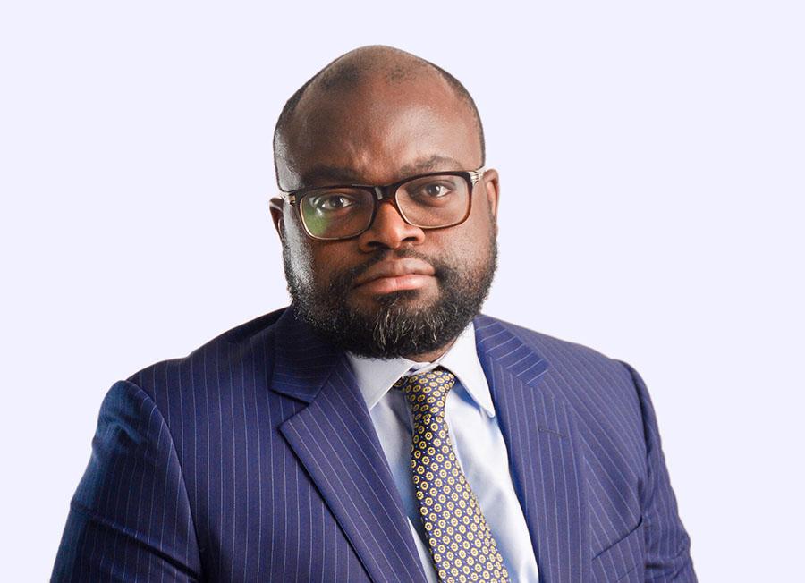 AYODELE ONAWUNMI - VFD Group Plc appoints new Director