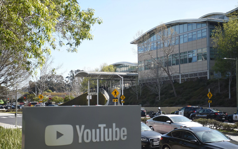 Nestle pulls ads from YouTube over videos of minors