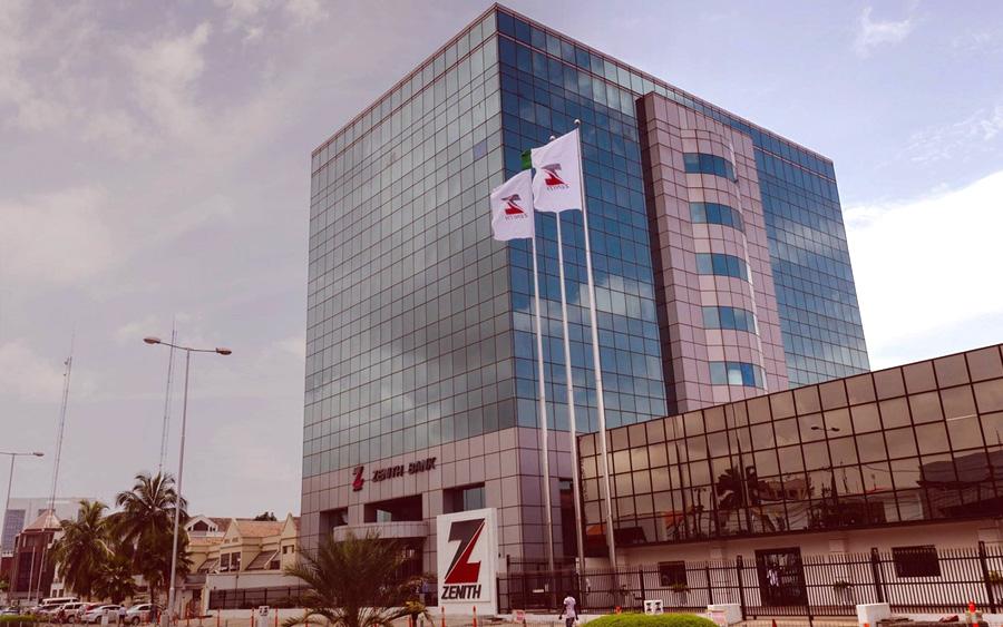 Zenith Bank Plc, Zenith Asset Management