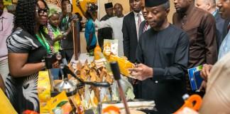 Small Businesses in Nigeria