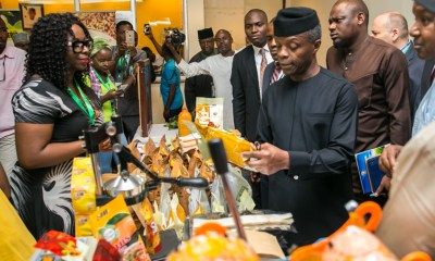 MSME, How to register for FG's N75 billion MSME survival funds, Small Businesses in Nigeria