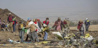 Shareholders sue Boeing, Ethiopian preliminary findings, Boeing 737-Max model crash, Ethiopian Airlines Insurance
