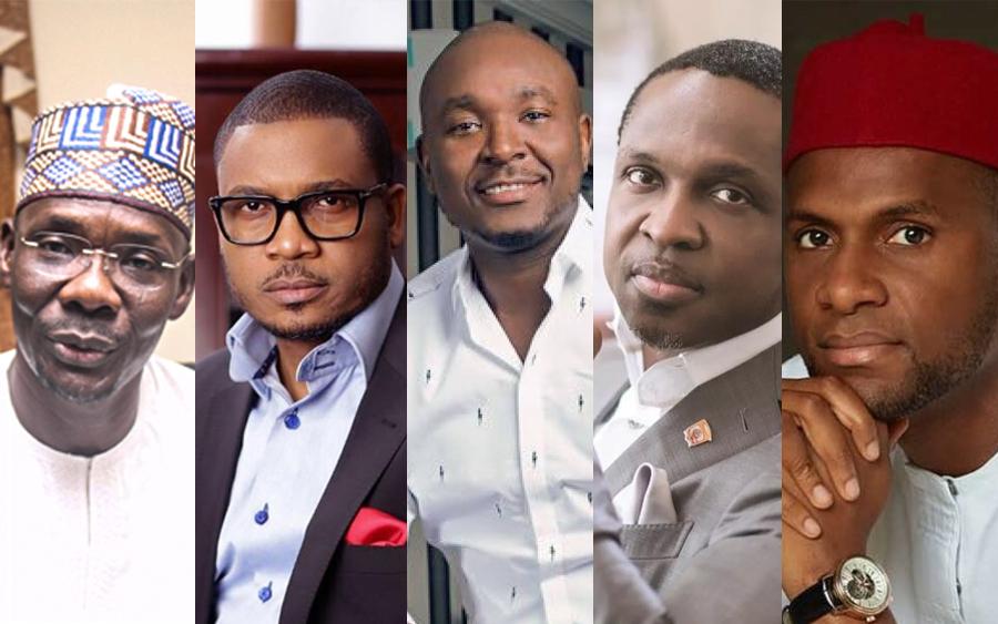 business executives who ventured into politics