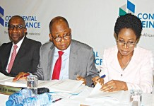 Continental Reinsurance Plc, Continental Reinsurance, Here's whyContinental Reinsuranceis no longerpublic limited liability company