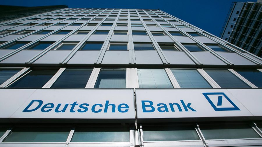 Germany's two largest banks consider merger talks