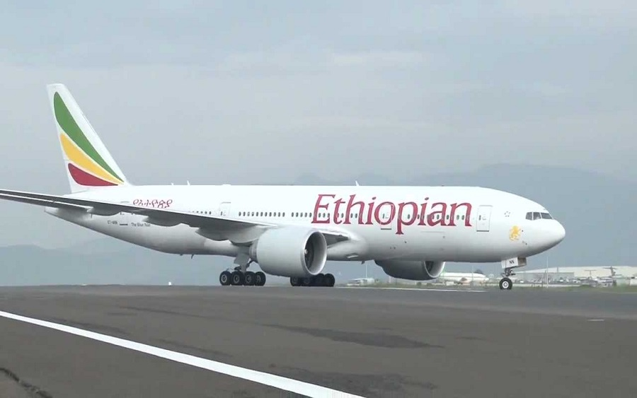 Rivers seeks partnership with Ethiopian Airlines on flight operations