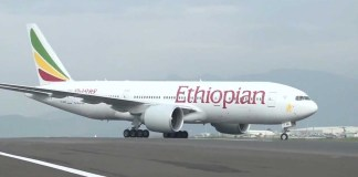 Ethiopian Airlines, Rivers seeks partnership with Ethiopian Airlines on flight operations
