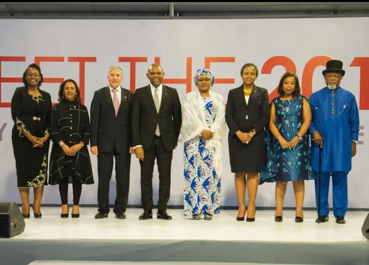 Uploaded ToTony Elumelu Foundation announces 3,050 entrepreneurs for the 5th cycle of the TEF Entrepreneurship Programme