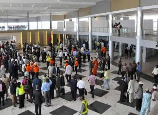 FAAN Recruitment scandal, Nigerians hit with over 60% delayed and cancelled domestic flights in 2018, Nigerian Airlines