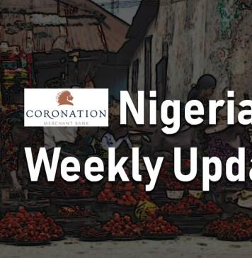Market interest, Nigeria Weekly Update: A better NPL picture