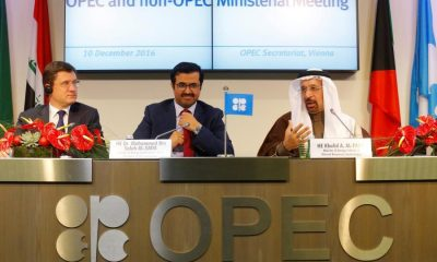 OPEC Cut: Nigeria defies Quota, increases crude oil production, FG discloses impact of OPEC+ oil output cut, how to manage post subsidy era