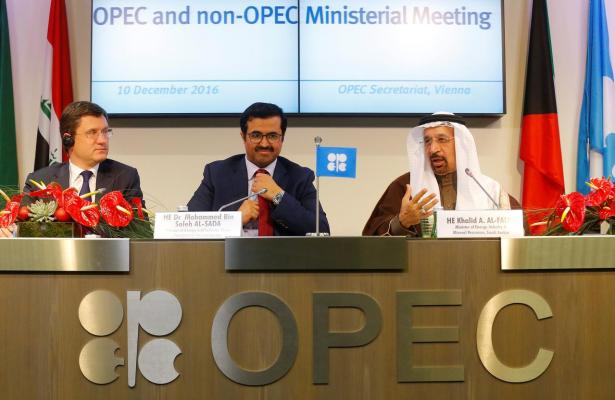 OPEC Cut: Nigeria defies Quota, increases crude oil production