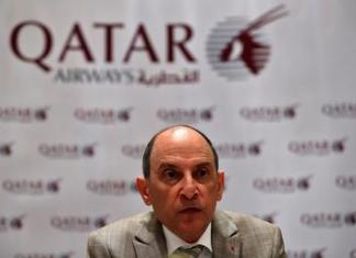 Qatar Airways back Boeing 737-Max 8, Qatar Airways Airbus, Ethiopian Airways crash, Lion Air crash, MCAS