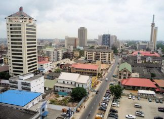 Nigeria's Real Estate Sector recorded positive growth after three year low