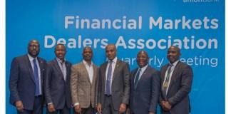 Union Bank Plc hosts FMDA's quarterly meeting