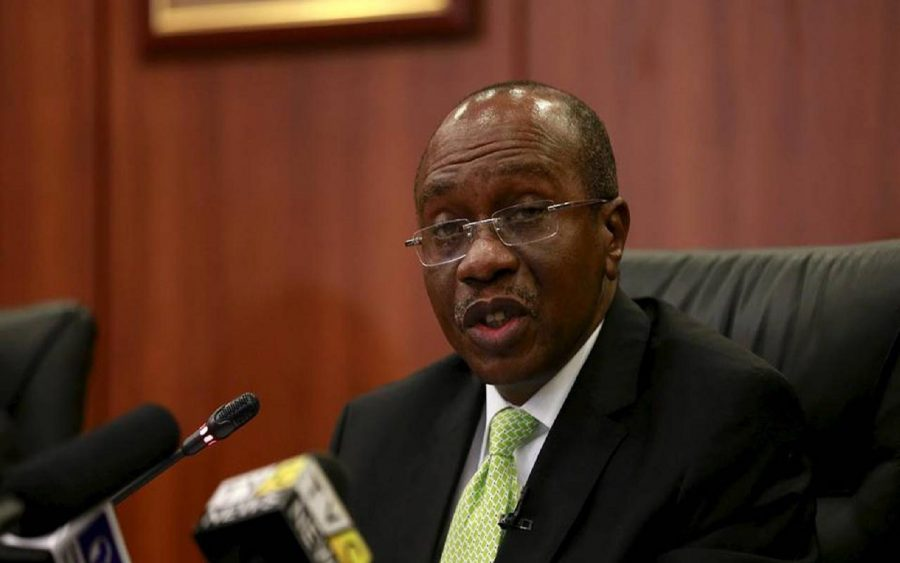Total loans in Nigeria's banking sector hits N15.35 trillion