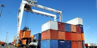 Nigeria's top 10 exports, Top trading partners