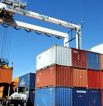 Nigeria's top 10 exports, Top trading partners