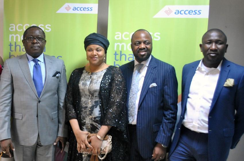 ACCESS BANK PLEDGES N1BILLION TO PROMOTE SMEs