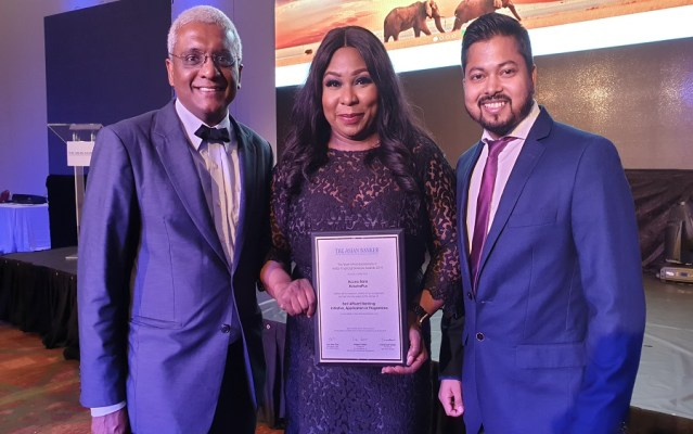 Access - Access Bank's XclusivePlus wins Best Affluent Banking Initiative in West Africa
