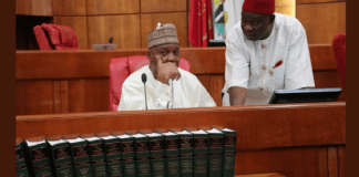 2019 Appropriation Bill, JUST IN: Committee gets one week to submit MTEF/FSP report - Senate