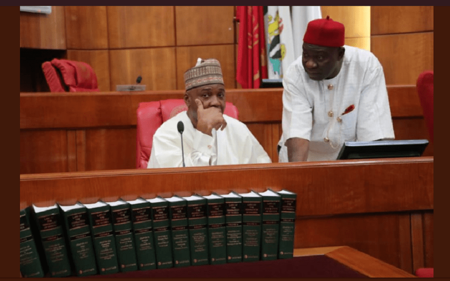 2019 Appropriation Bill, JUST IN: Committee gets one week to submit MTEF/FSP report -Senate