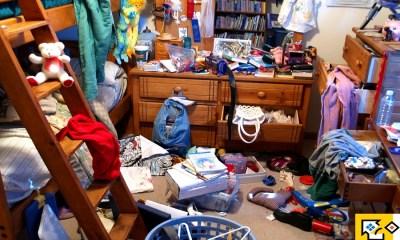 hidden cost of clutter