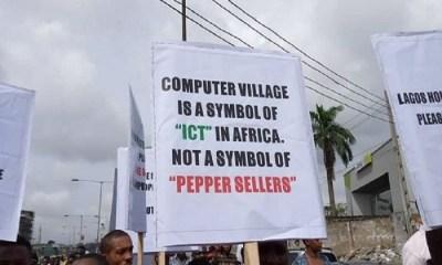 Computer Village