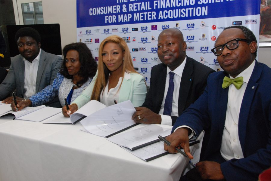 Mojec Partner Banks on Retail Financing for Mass Meter Acquisition