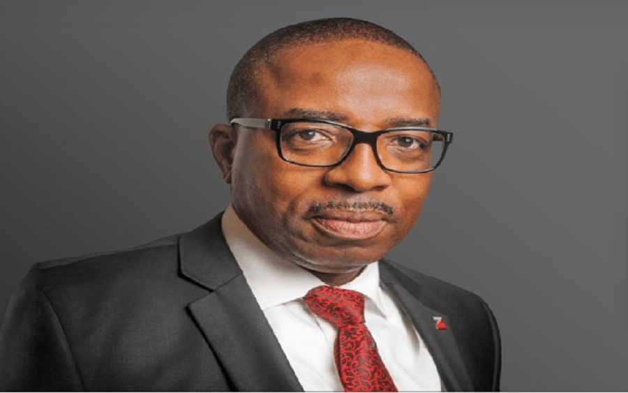 Ebenezer Onyeagwu succeeds Peter Amangbo as Zenith Bank's new MD/CEO