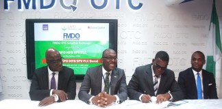 FMDQ OTC SEC